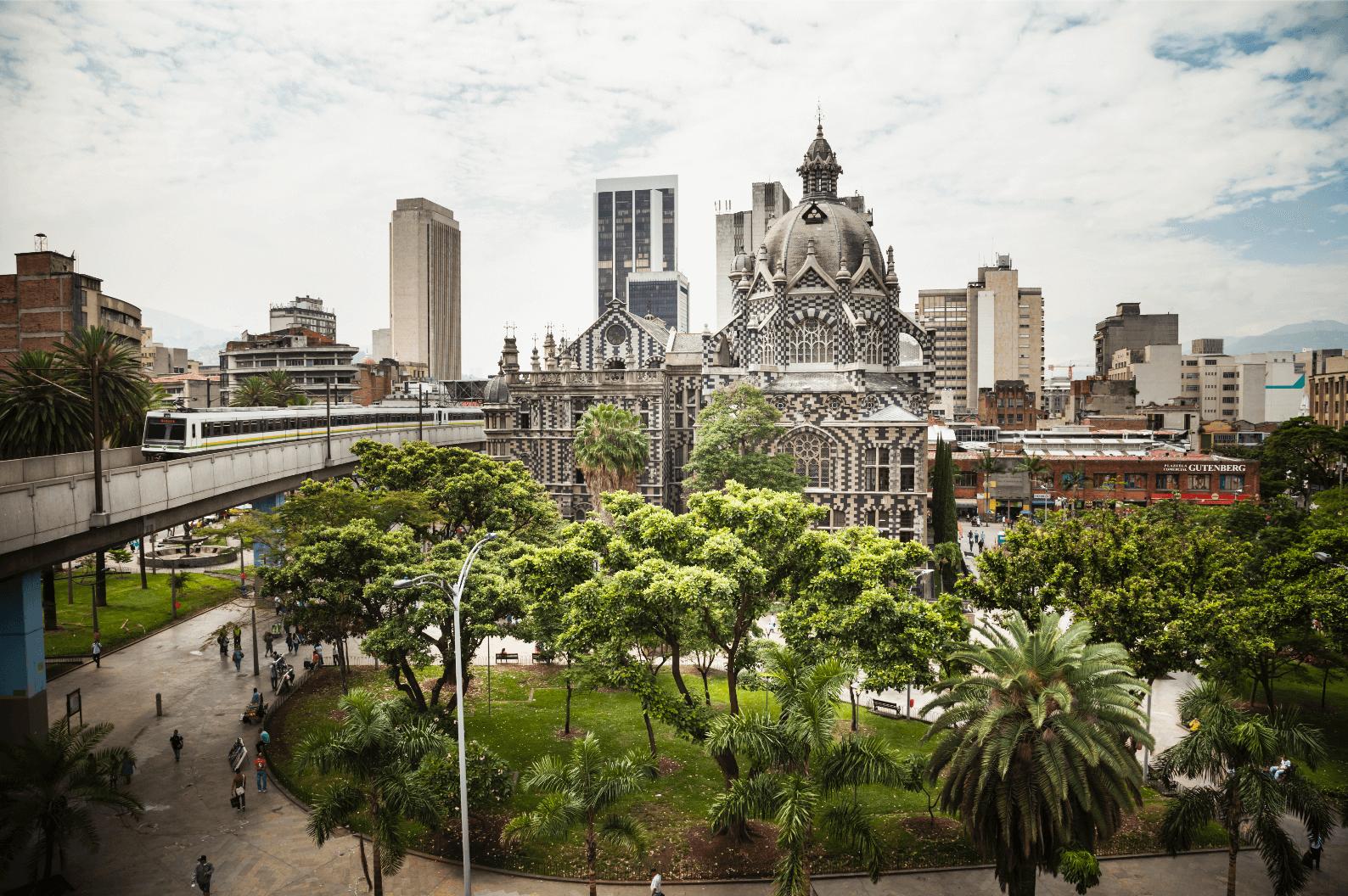 ¿Cuáles de estos planes en Medellín te faltan por hacer?
