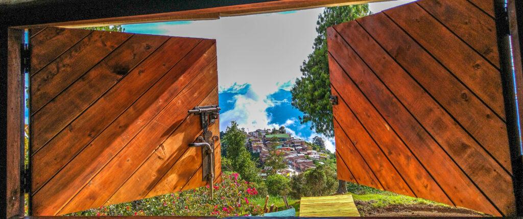 Tours y alojamientos en Medellín y en Sopetrán