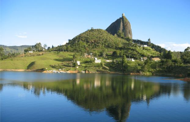 Pueblos de Antioquia: escapadas de fin de semana para salir de la ciudad